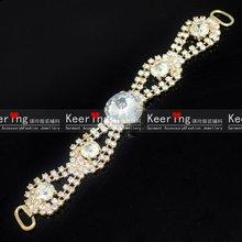 fashion accessery, western conchos, chain belt WCK-772