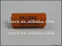 Li-SOCI2 ER10280 Battery