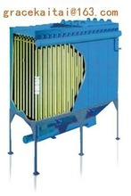 KTMC type impulse type dust collector