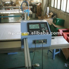 2012 hot products plate flame cutting machine