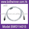 Good quality 4 pin firewire to usb