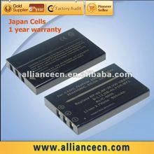 Good Quality Digital Camera Battery for Casio NP-30