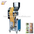 Grain vertical automatique machine d'emballage de sucre, sel, graines,( dctwb- 160a)