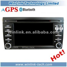 2012 New 7 inch Digital panel Car multimedia for Porsche Cayenne