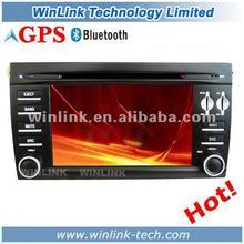 2012 New 7 inch Digital panel Touch screen Car gps navigation for Porsche Cayenne