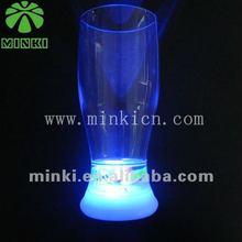 MINKI led battery light beer glass