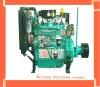 Kaisheng K/ZH4100P series stationary Rdiesel engine