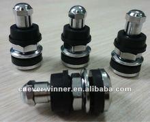 Clamp-in tire valve TR416B TR5991B, valvula para llantas