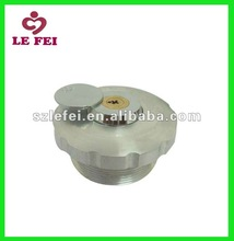 2012 lefei water tank cover stainless steel