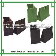Household fashion decorative fabric storage bag ,Korean fashion cute cheap fabric drawstring storage bag