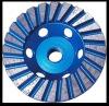 Diamond Grinding Cup Wheels - Straight Turbo metal bond