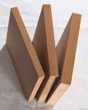 WBP glue 1220x2440mm high density mdf board
