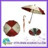 Cartoon character rain japanese umbrella