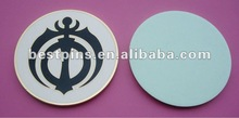 custom car badges auto emblems(BS-JL-CB-060801)