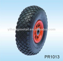Premium Plastic Wheels for Trailer All Size 2.50-4,3.00-4,3.50-4,3.00-8,3.50-8--PAH's