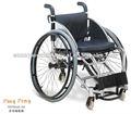 Tênis de mesa cadeira de rodas