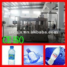 Mineral Water PET Bottling Plant for Africal customer
