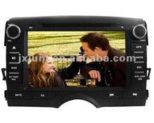 digital tv dashboard car dvd
