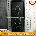 Directas de la fábrica de LED mensaje señal