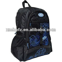 R outdoor travel laptop backpack 2012