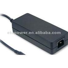 AC-DC single output 15V laptop power adapter