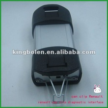 Full Function renault can clip Popularity car Multiplexer & Analyzers