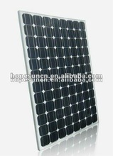 Excellent quality pv solar panel 140w