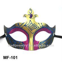 facial masks wholesale antique decorative masque halloween mask