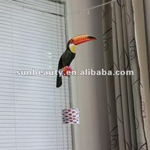 2012 hanging swirl ,birthday decoration items