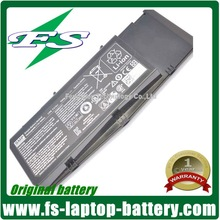 High capacity 85wh 9cell F310J Original Laptop Batteries for DELL M17X Battery Alienware Laptops