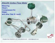 AVS100 Inteligent Compressed air Vortex flow meter
