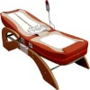 Infrared therapy heating jade massage bed PLD-6018F+