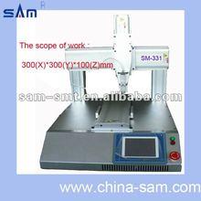 Automatic Solder paste dispenser