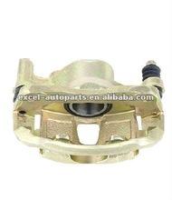 Front Brake Caliper For HYUNDAI Accent OEM:L:5818022A00 R:5818122A00