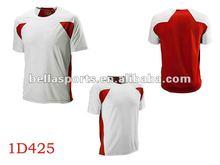 2012 brand jersey custom sports T-shirt, club T-shirt.Atheletic jersey moisture wicking jersey