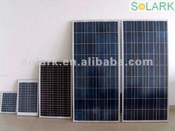 235W polycrystalline solar panel/price per watt solar panels