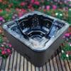 Hydro Spa Hot Tub Sex Massage Outdoor Spa Sex Massage Spa