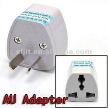 Universal UK US EU to AU AC Power Plug Travel Adapter Converter Socket