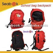 2012 Pomotion Gift for school bag backpack