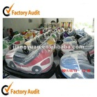 bumper car manufacturers