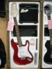 ST DF 101 electric guitars