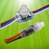 WS2801 mini RGB led pixel addressable digital single led pixel light for ktv, night club