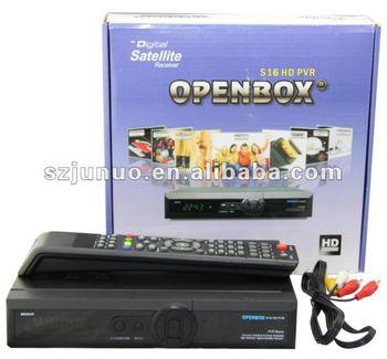 open box s16