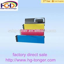 Compatible color toner cartridge for Kyocera TK540