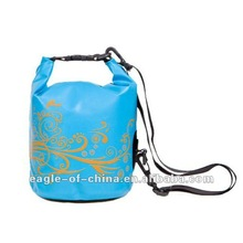 2012 hot sale 5L waterproof ocean pack bag