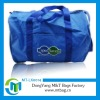 Promotional classic design travel trolley luggage bag