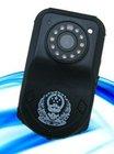 police surveillance camera