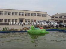 battery operated bumper boat water bumper boat plastic child boat