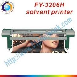 Infinity challenger flatbed printer