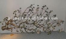 Elegant and modern Decorative hand made Iron Wall Art